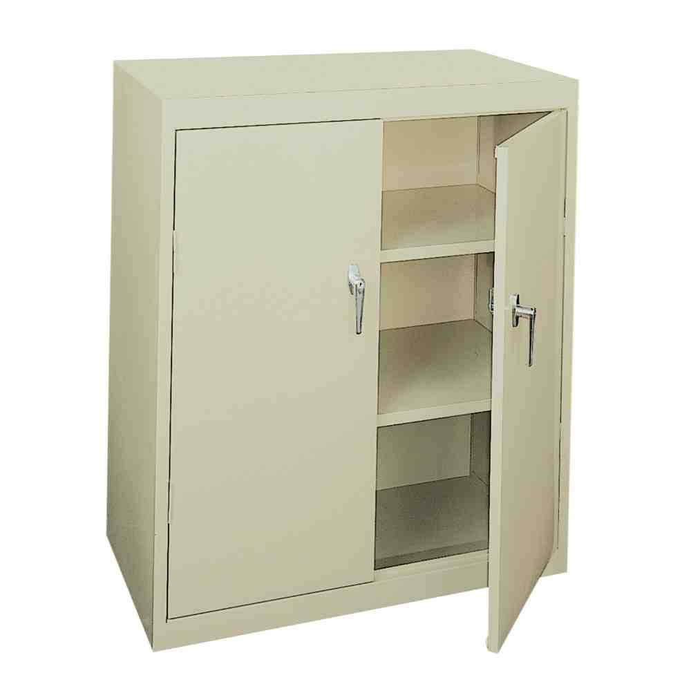 Metal Storage Cabinet With Lock Decor IdeasDecor Ideas
