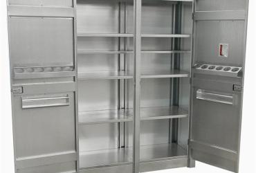 Metal Storage Cabinets