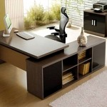 Modern Office Table