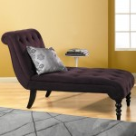 Oversized Chaise Lounge Chair