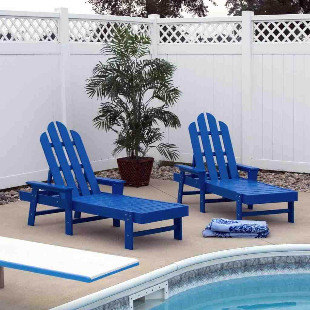 Plastic Pool Chaise Lounge Chairs Decor Ideasdecor Ideas