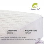 Queen Size Waterproof Mattress Pad