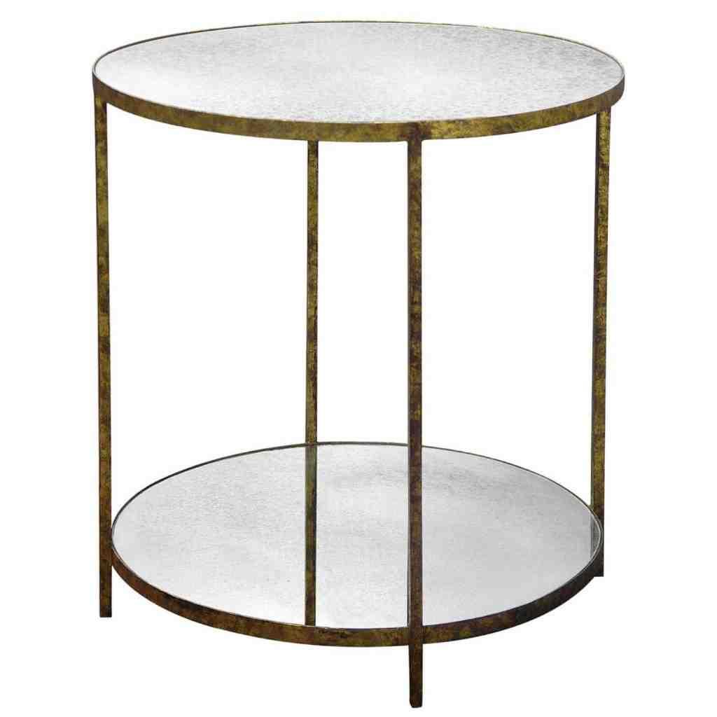 round glass top end table decor ideasdecor ideas