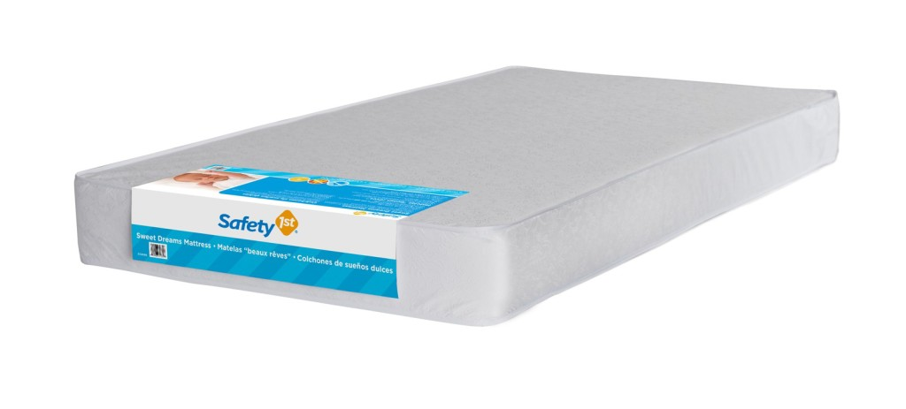 Safety First Crib Mattress