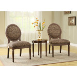 Accent Chairs With Arms For Living Room