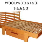 Adjustable Platform Bed Frame