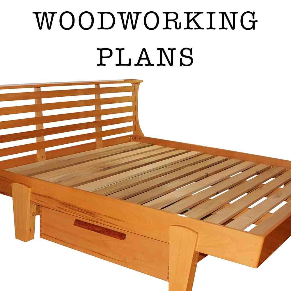 Adjustable Platform Bed Frame