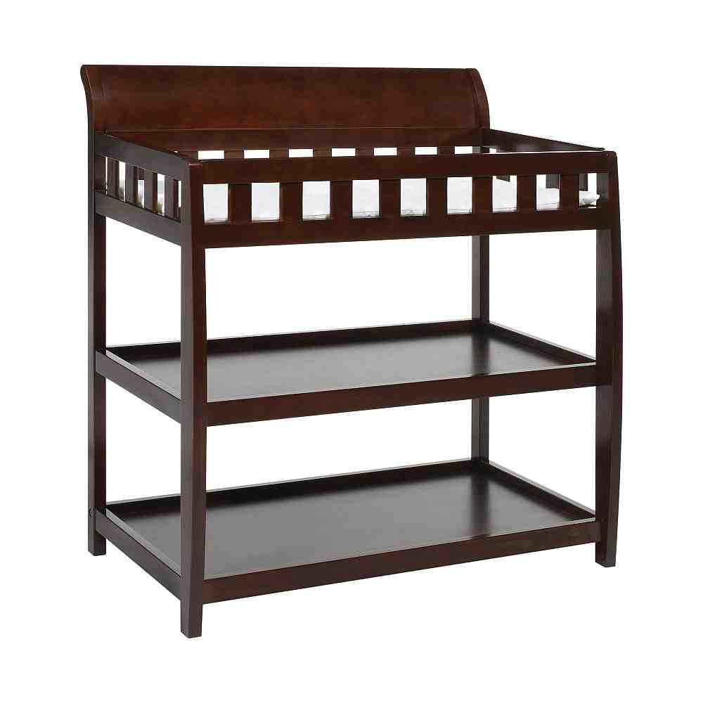 Baby Changing Table Plans