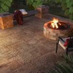 Backyard Paver Patio Designs