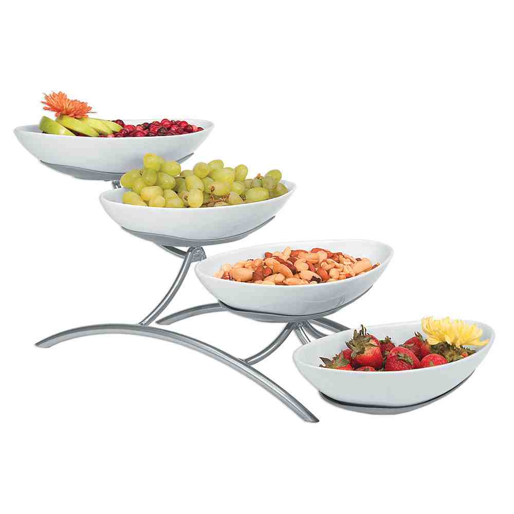 Bowl Display Stand