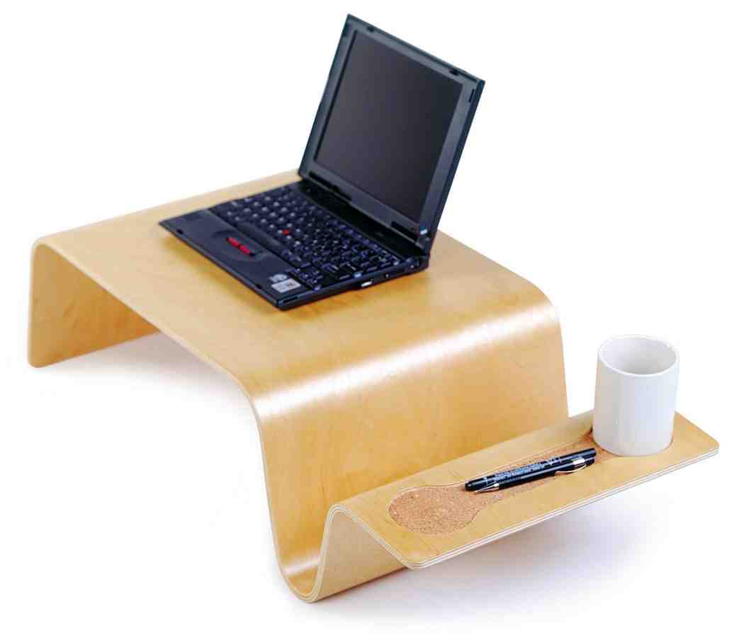 Computer Lap Table Decor IdeasDecor Ideas