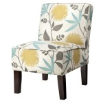 Dolce Upholstered Accent Arm Chair