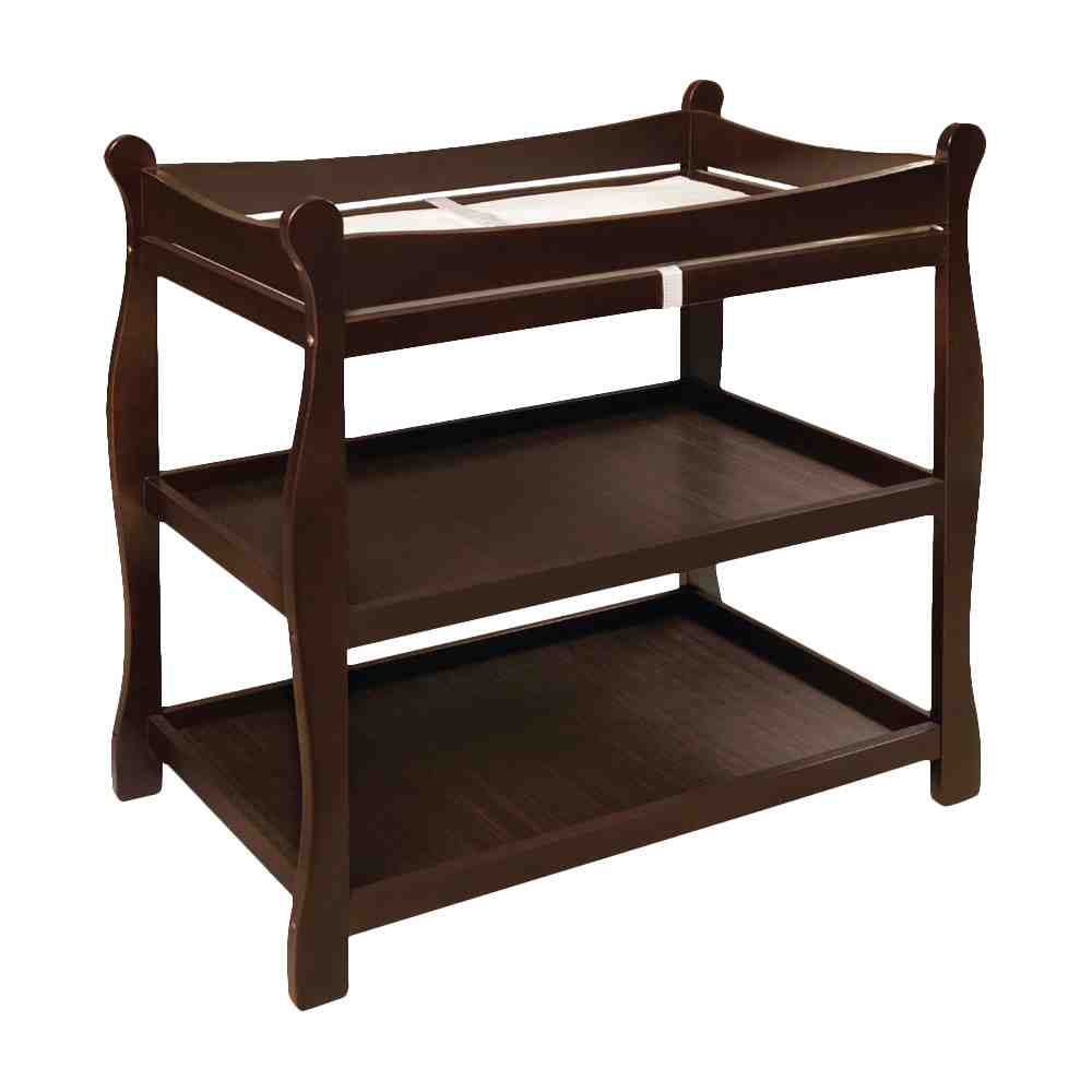 Fold Down Baby Changing Table