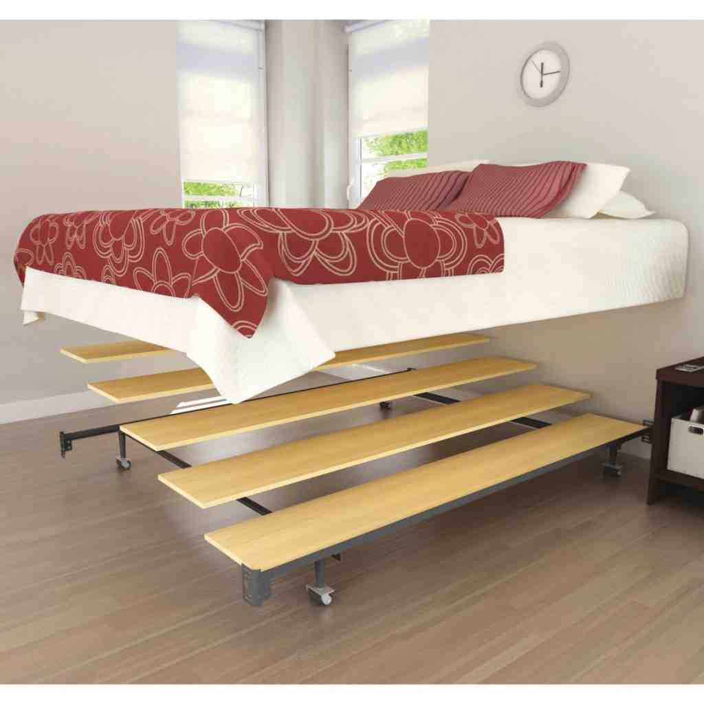 Full size adjustable bed frame decor ideasdecor ideas for Full size bed frame