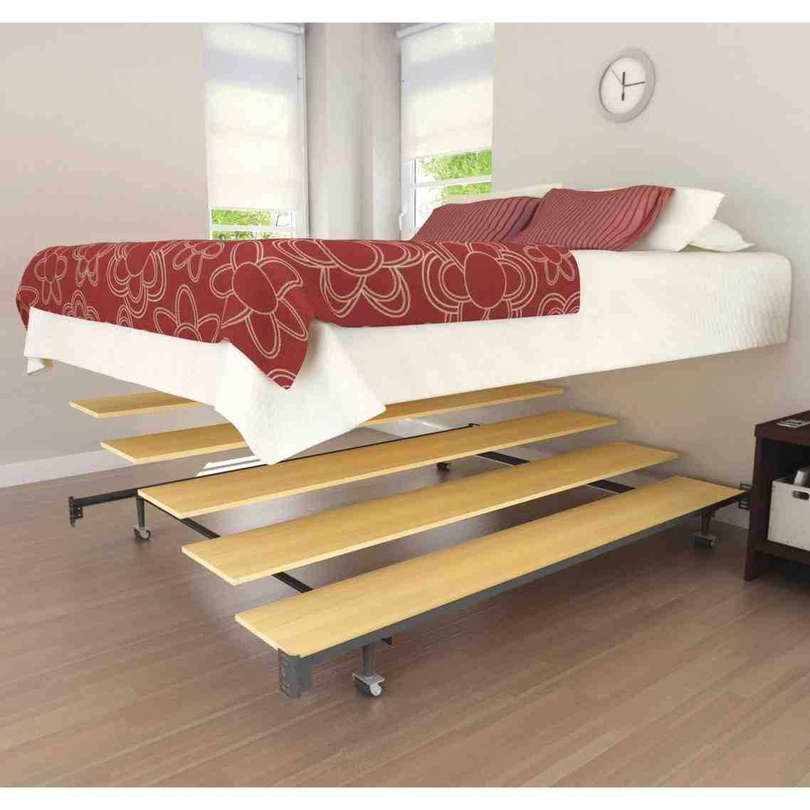 Full Size Adjustable Bed Frame