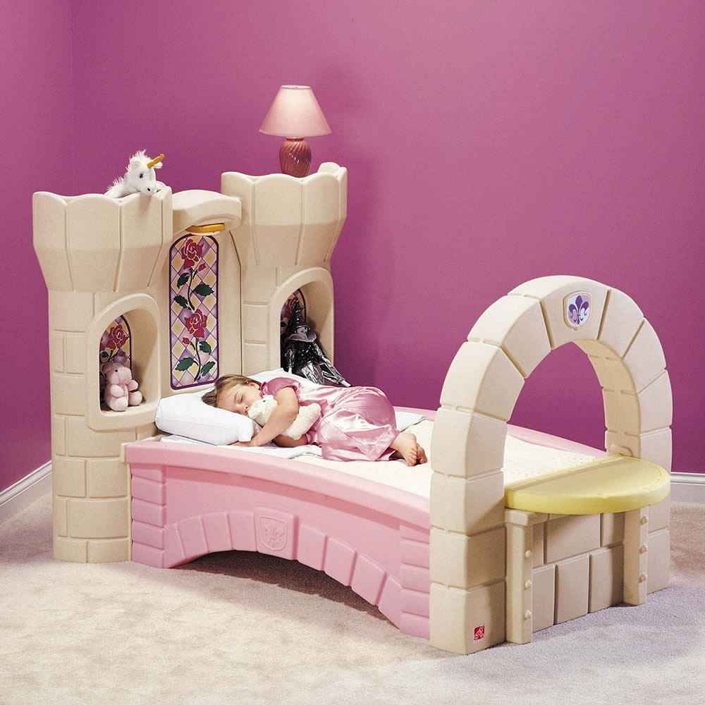 Girls Twin Bedroom Furniture