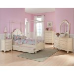 Girls White Bedroom Furniture Sets