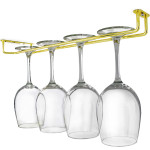 Hanging Wine Glass Rack