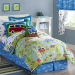 Kids Bedroom Furniture Sets For Boys