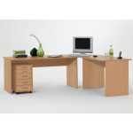 Large Computer Table