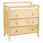 Million Dollar Baby Changing Table