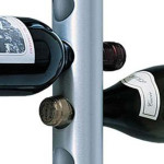 Modern Wall Mounted Wine Rack