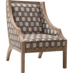 Multi Colored Accent Chairs