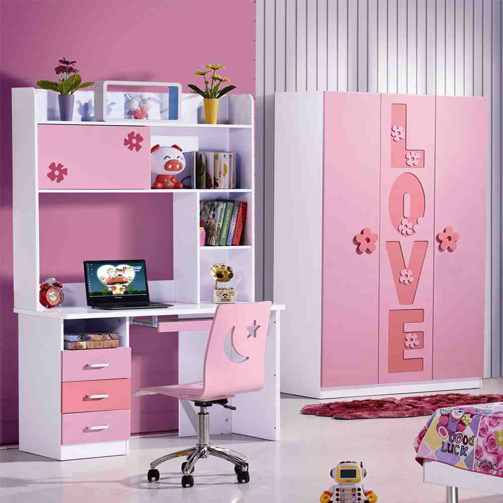Used girls bedroom furniture decor ideasdecor ideas for Girls bedroom furniture