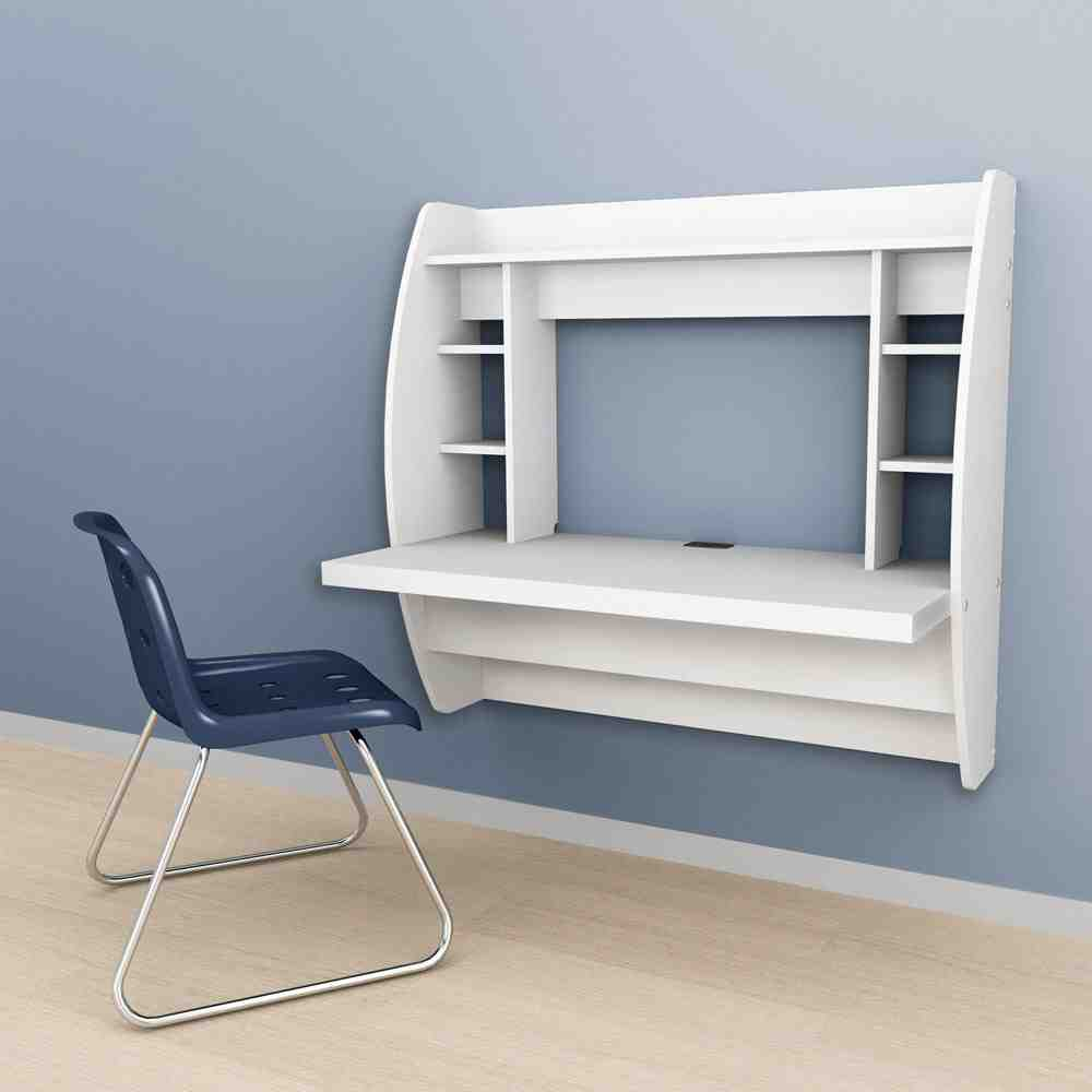 wall mounted computer table decor ideasdecor ideas