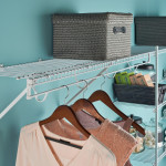 Closetmaid Wire Shelving