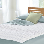 Full Size Memory Foam Mattress Topper