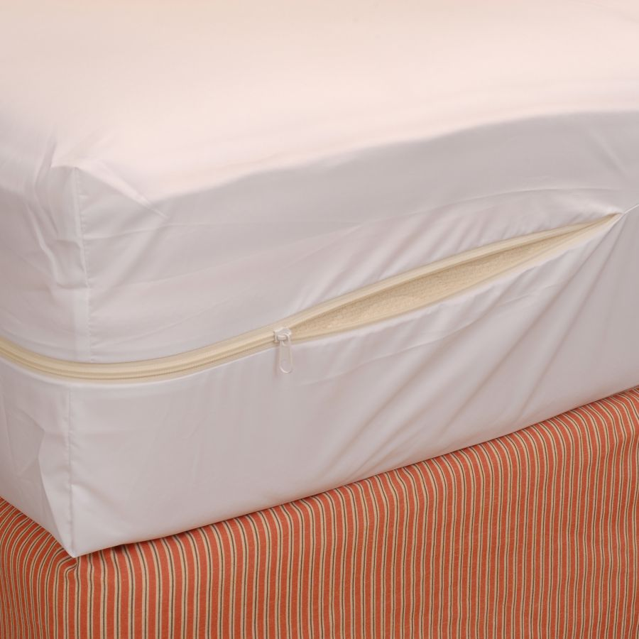 Full Size Pillow Top Mattress Pad