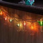 Heavy Duty Outdoor String Lights