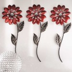 Metal Wall Art Decor