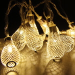 Novelty String Lights Outdoor