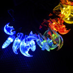 Outdoor Party String Lights