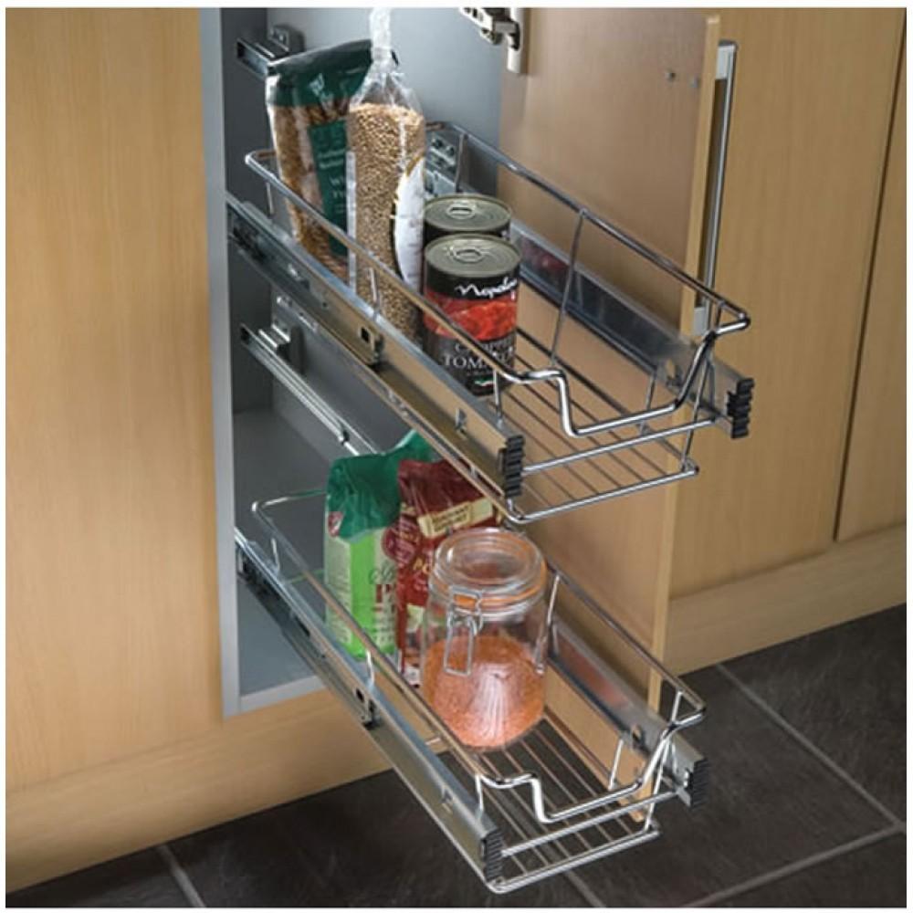 Wire Kitchen Shelves Decor Ideasdecor Ideas