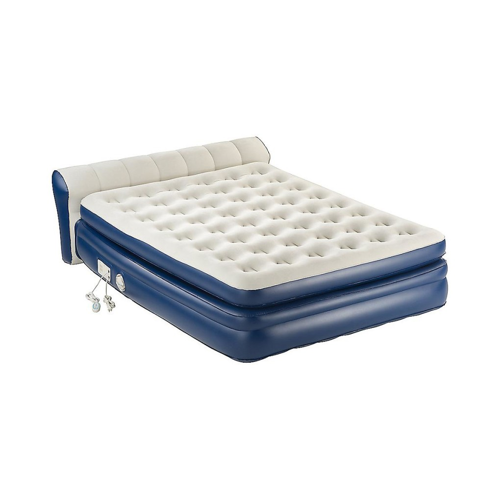 Aerobed Twin Air Mattress