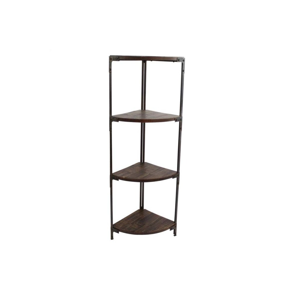 Corner Shelving Unit Decor Ideasdecor Ideas