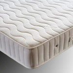 Extra Firm Twin Mattress