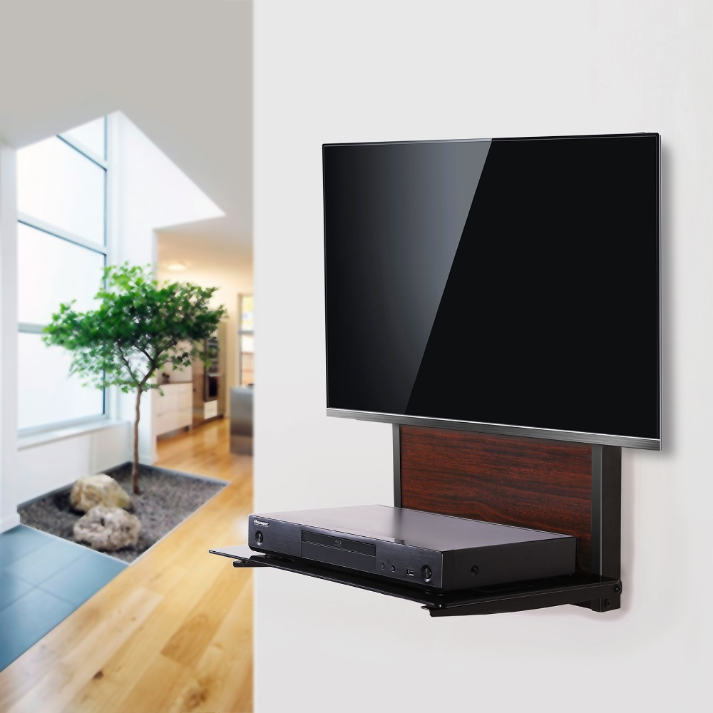 Floating Shelves For Tv Equipment