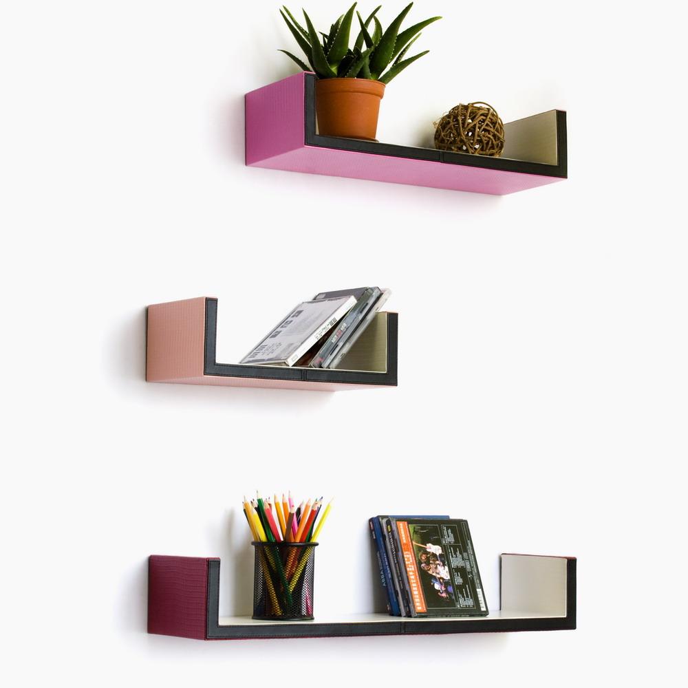 Floating Shelves Set
