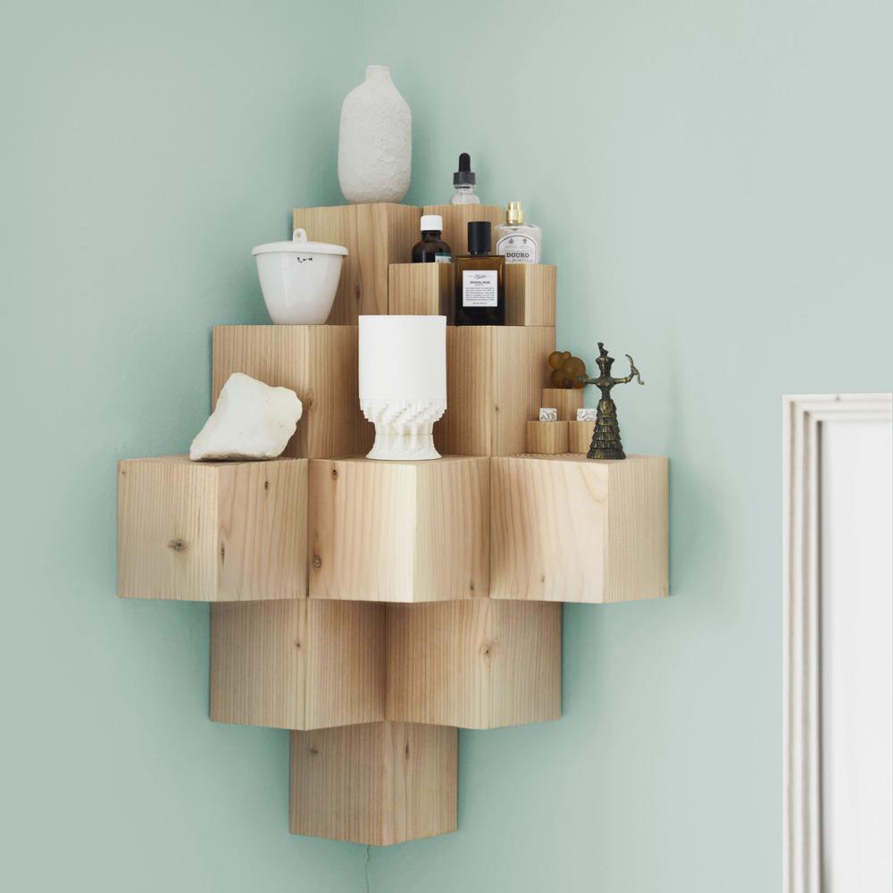 Ikea Wall Shelving