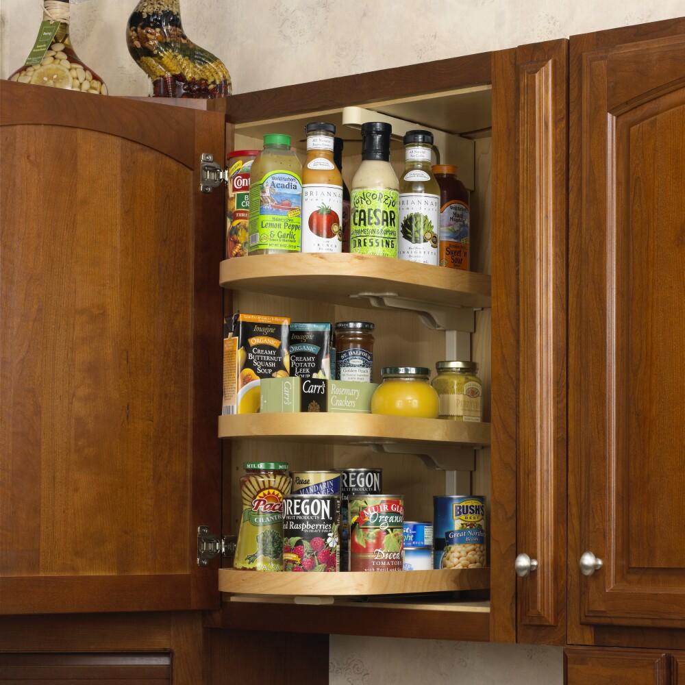Kitchen Corner Shelf Decorating Ideas: Decor IdeasDecor Ideas