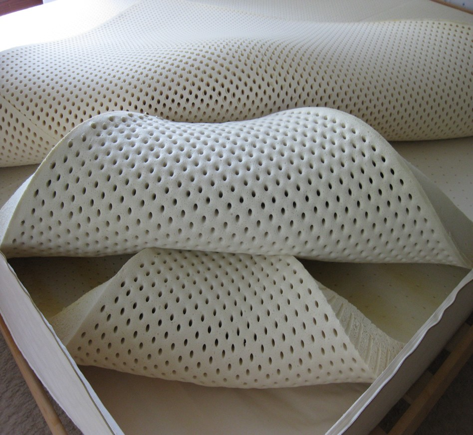 Natural Latex Foam Mattress