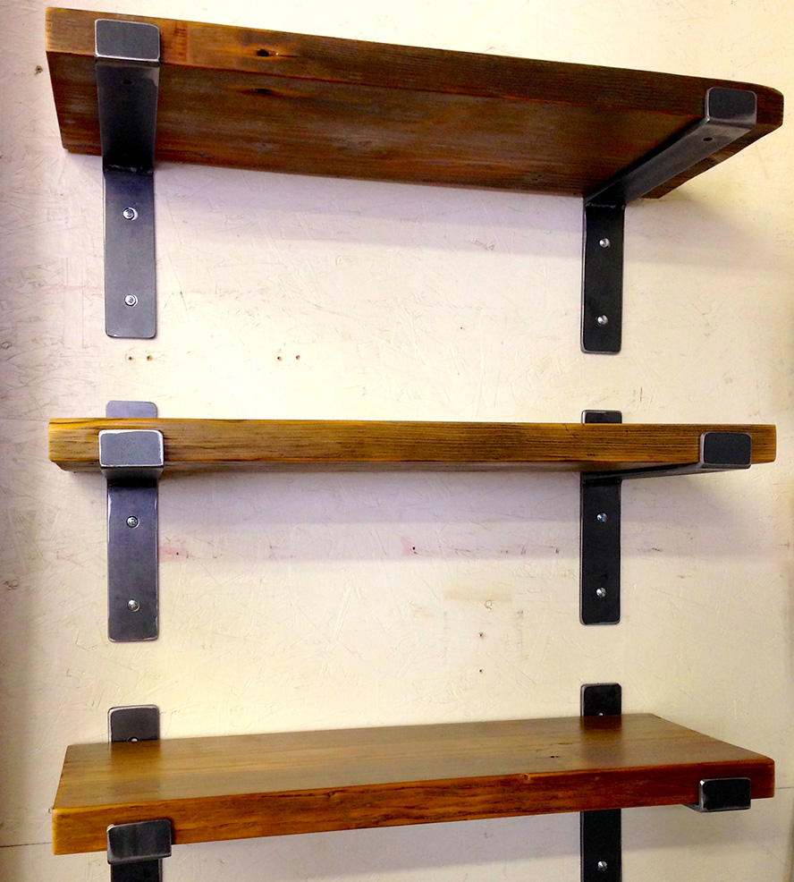 Reclaimed Wood Wall Shelves Decor Ideasdecor Ideas