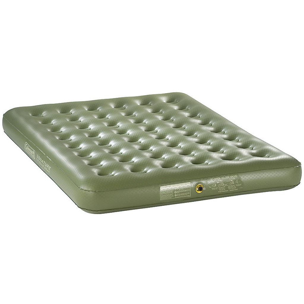 Sleep Science 10 Twin Memory Foam Mattress