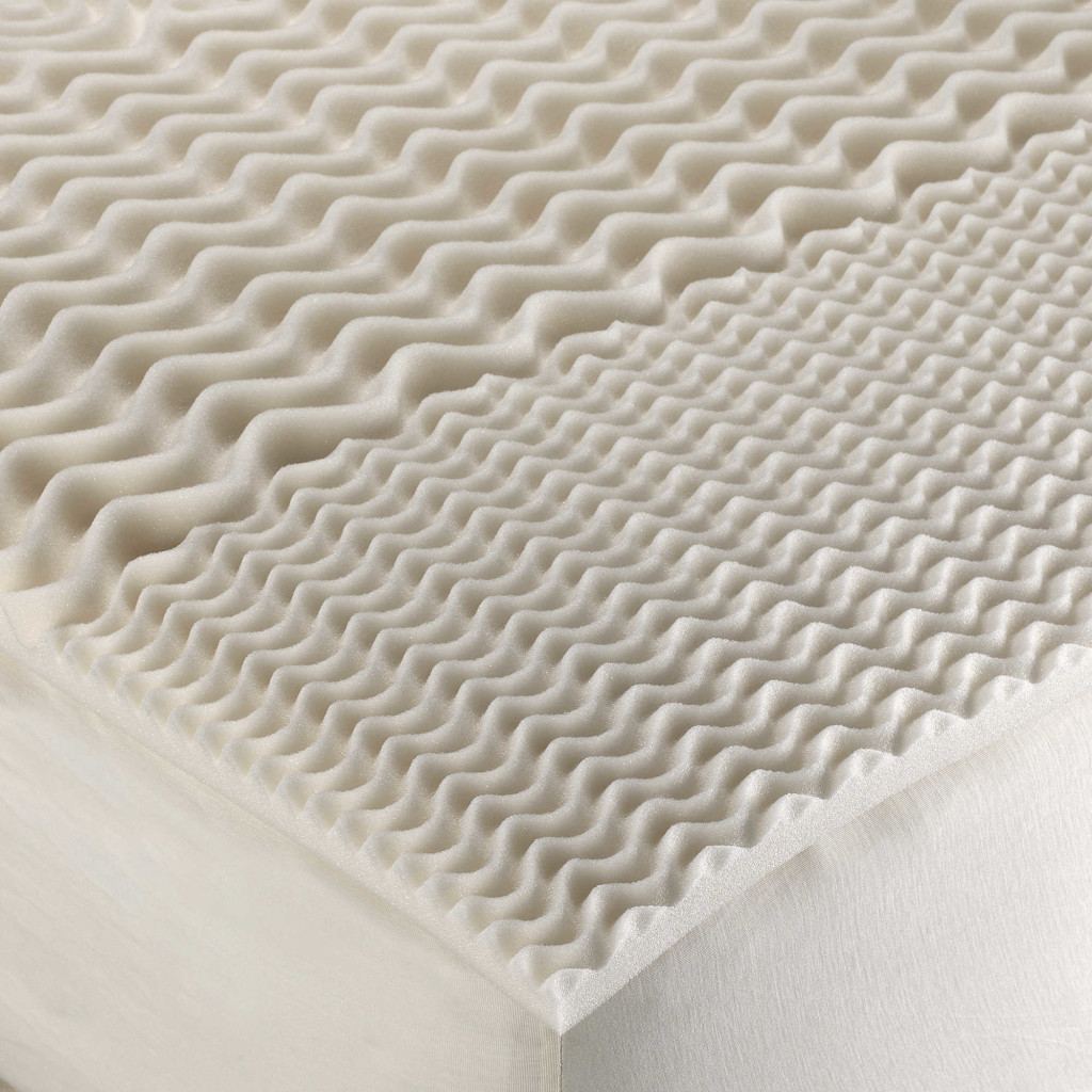 Twin Foam Mattress Pad