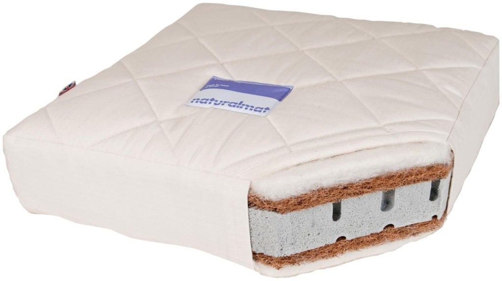 Twin Latex Mattress