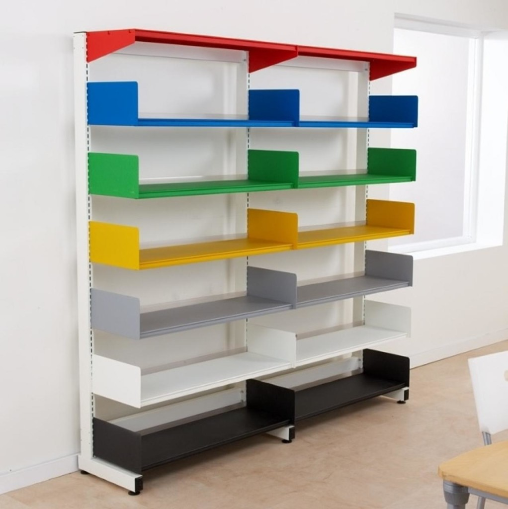 Wall Mount Shelving